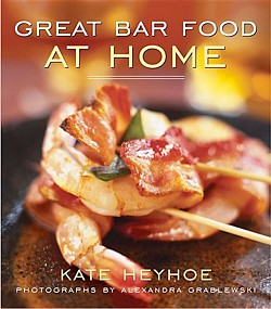 Before Art, Kate Heyhoe's First Act