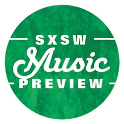SXSW Wednesday Interview