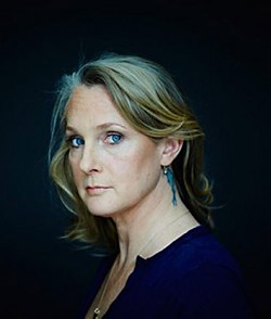 Piper Kerman comes to town (see Wednesday).