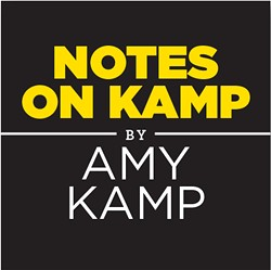 Notes on Kamp