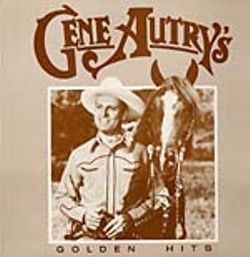 Gene Autry: Back in the Saddle Forever