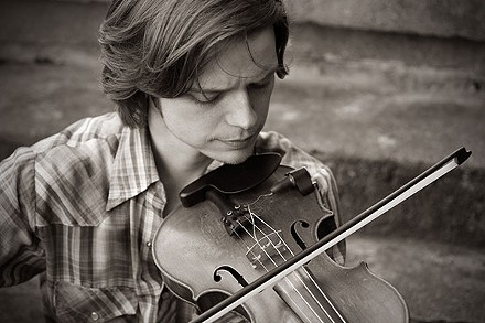 Best String Players: Warren Hood, fiddle