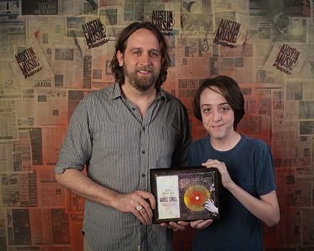 Austin Musician of the Year: Hayes Carll