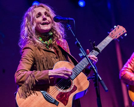 Songwriter: Patty Griffin