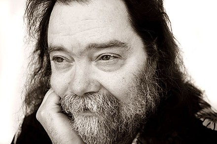 Musician of the Year: Roky Erickson