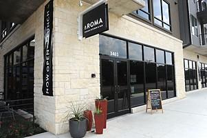 Aroma Italian Restaurant Austin
