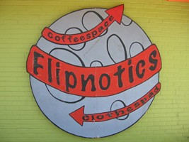 Flipnotics Coffeespace CLOSED