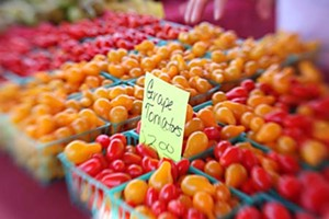 Barton Creek Farmers Market