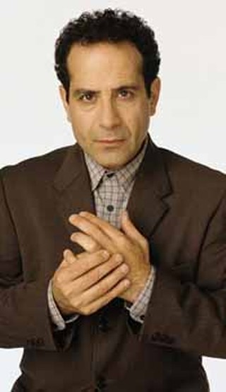 Tony Shalhoub stars in the USA Network's <i>Monk</i>, which will be repurposed in the fall on ABC.