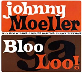 Review Blues Johnny Moeller Music The Austin Chronicle