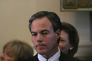 Speaker Joe Straus: Read his lips, no new taxes