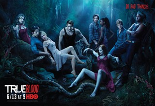 True Blood, Season Three