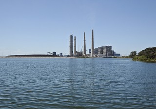 The EPA's rejection of Texas' air permitting program 