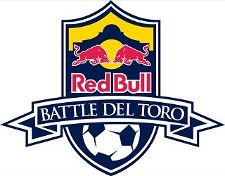 Red Bull Battle Del Toro