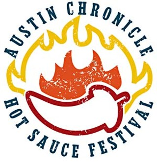 'Austin Chronicle' Hot Sauce Festival Hall of Flame
