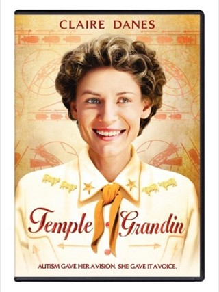 Austin-Lensed 'Temple Grandin' Scores at Emmys