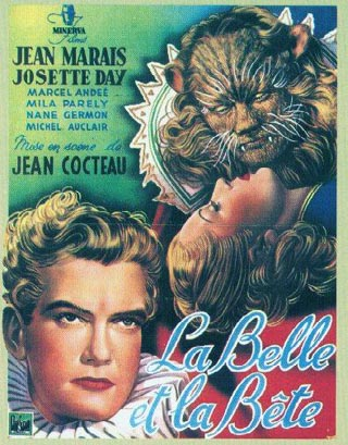 Cocteau once said that A film is a petrified fountain of thought. The Dobie invites you to lap from that fountain when it screens <i>Beauty and the Beast</i>, beginning Dec. 20.