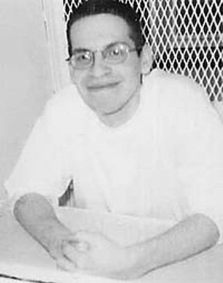 Randy Arroyo is on death row for a crime committed when he was 17 years old.