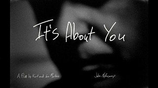 It's About You