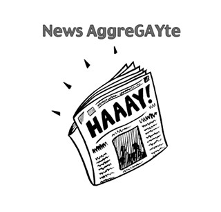 News AggreGAYte for the Week of Fri., April 8