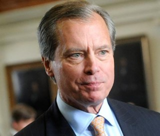 Lt. Gov. Dewhurst: Had less, spent less. It's a miracle!