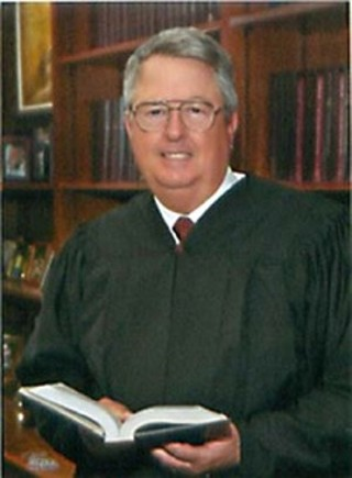Judge Sam Sparks
