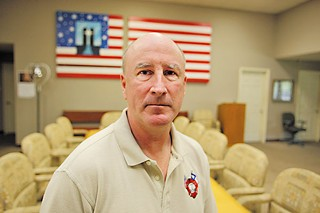 AFD and Firefighters Union Broker Hiring Deal