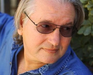 Bruce Sterling: Futurist meets fantasy at this year's ArmadilloCon