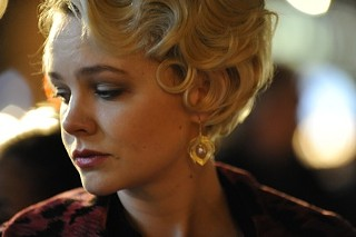Carey Mulligan in Shame