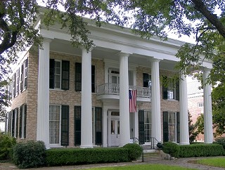 The Neill-Cochran House Museum