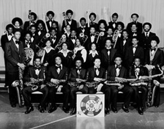 Vintage Kashmere Stage Band