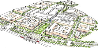 Greater Highland Mall Redevelopment