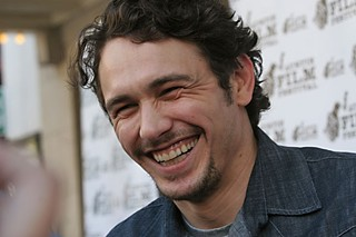 James Franco on His New Sal Mineo Biopic