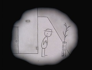 Don Hertzfeldt's Bill trilogy capper, It's Such a Beautiful Day