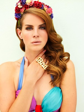 Music Mo'nday: The Curious Tale of Lana Del Rey