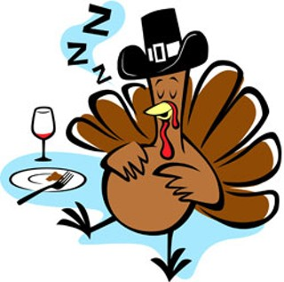 2011 Thanksgiving Feasts Around Town
