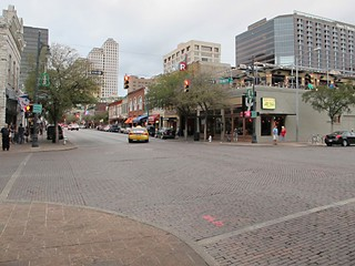 Some Downtown stakeholders want Sixth Street to be as much a destination spot during the day as it is at night.