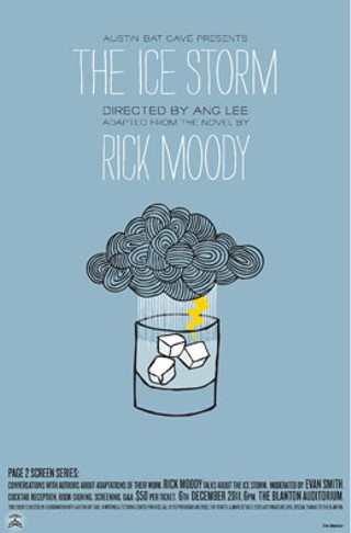 PAGE 2 SCREEN with RICK MOODY