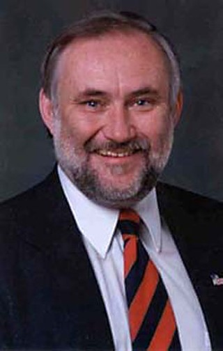 Judge and former WilCo D.A. Ken Anderson