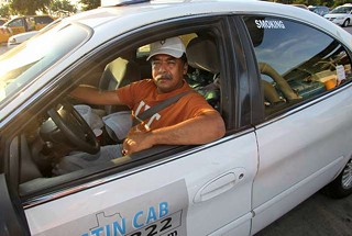 Lone Star Cab and Austin Cab are proposed to receive a total of 75 new taxi permits