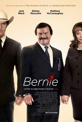 AFS Hosts Early Look at 'Bernie'