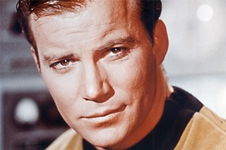 <i>An Evening With William Shatner Asterisk</i>