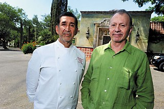 Fonda San Miguel 