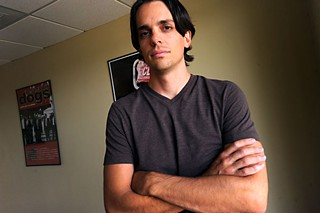 Tugg co-founder Pablo Gonzalez