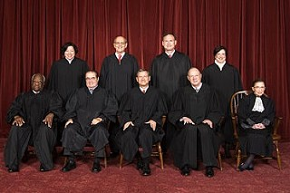 US Supreme Court: Affordable Care Act legal, constitutional.