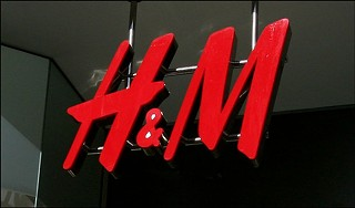 H&M Finally Gets Weird and Finds Austin, Texas