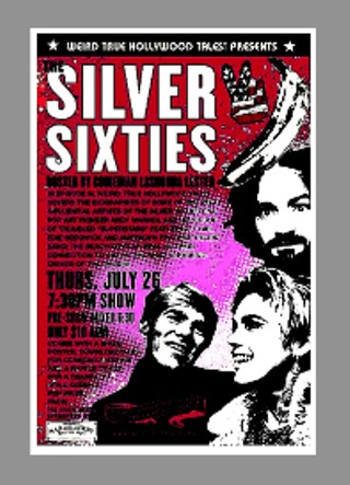 Darkly silver: More than love & surf music.