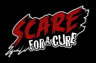 Scare for a Cure Starts Halloween Early