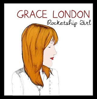 Grace London moved to L.A. but we'll be welcoming her back for the occasional show.