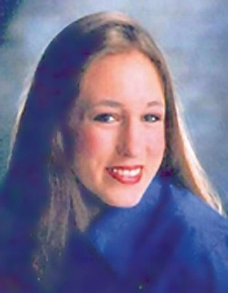 Melissa Trotter was found dead in the Sam Houston National Forest on Jan. 2, 1999.